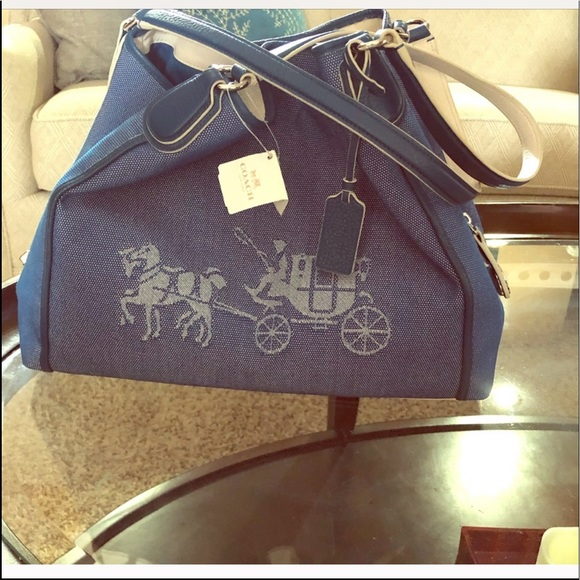 Coach Handbags - Newer Coach purse